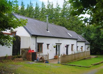 Thumbnail 4 bed barn conversion for sale in Penybont, Carmarthen