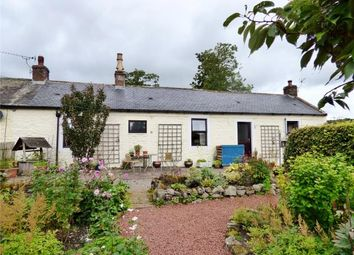 Thumbnail 1 bed semi-detached bungalow for sale in The Loaning, Waterbeck, Lockerbie