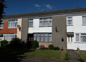 Thumbnail 3 bedroom terraced house for sale in Heathfield Road, Southampton