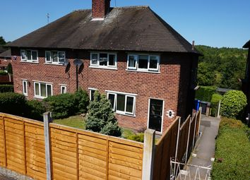 Thumbnail 3 bed semi-detached house for sale in Rainbow Avenue, Sheffield