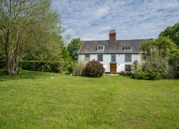 Thumbnail Detached house for sale in Thorpe Road, Haddiscoe, Norfolk