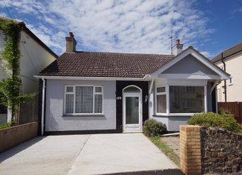 Thumbnail 3 bedroom detached bungalow for sale in Richmond Avenue, Shoeburyness, Southend-On-Sea