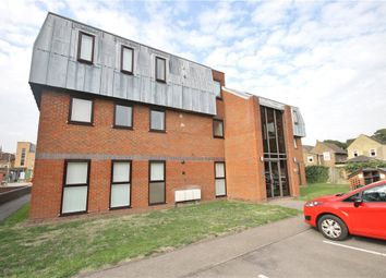 Thumbnail 1 bed flat for sale in St Johns Court, Church Road, Egham, Surrey