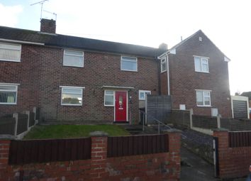 Thumbnail 2 bed terraced house to rent in Queen Elizabeth Way, Ilkeston