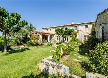 Thumbnail 7 bed farmhouse for sale in Gordes, France