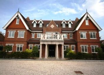 Thumbnail 2 bed flat for sale in Burridge, Southampton, Hampshire