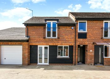 Thumbnail 2 bed terraced house to rent in Little Marlow Road, Marlow, Buckinghamshire