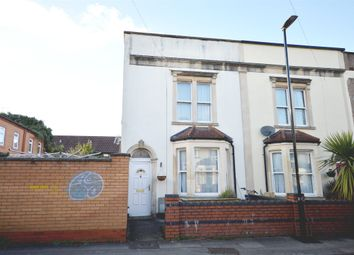 3 bed end terrace house for sale in Morgan Street, St Agnes, Bristol BS2