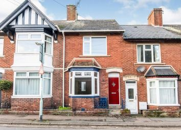Thumbnail 2 bed terraced house for sale in Alphington, Exeter, Devon