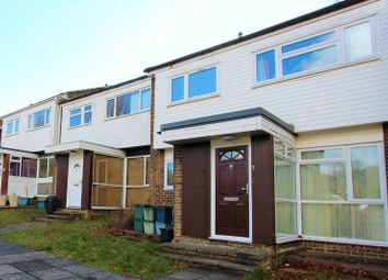 Thumbnail 3 bed terraced house for sale in Greenfield Link, Coulsdon