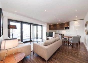 Thumbnail 2 bed flat for sale in East Barnet Road, Charlotte Court, London