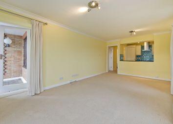 Thumbnail 2 bed property to rent in Milton Court, Carrara Wharf, Ranelagh Gardens, London