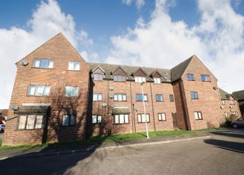 Thumbnail 1 bed flat for sale in Oliver Close, Off Cromwell Road, Rushden
