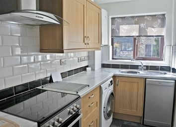 Thumbnail 2 bedroom terraced house to rent in Sorrells Close, Chineham, Basingstoke