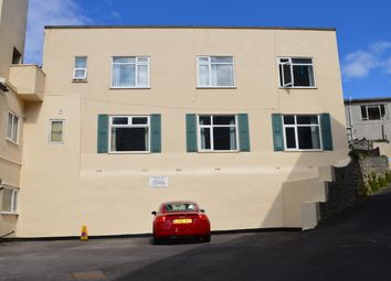 Thumbnail 1 bed flat for sale in Madeira Road, Weston-Super-Mare
