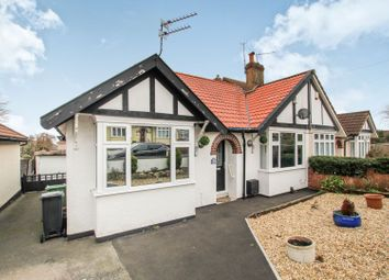 Thumbnail 2 bed bungalow for sale in Clive Road, Whitchurch