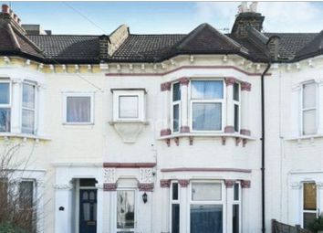 Thumbnail 4 bed terraced house for sale in Cotford Road, Thornton Heath, Surrey