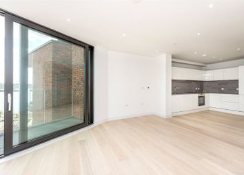 Thumbnail 2 bed flat for sale in Summerston House, 51 Starboard Way, Royal Wharf, London