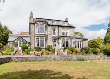 Thumbnail 8 bed terraced house for sale in Rockland Road, Grange-Over-Sands