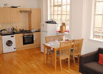Thumbnail 3 bed flat to rent in Rivington Street, Shoreditch/Liverpool Street