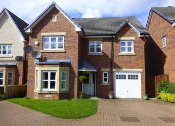 Thumbnail 4 bed detached house to rent in 24, Tarmachan Close, Dunfermline KY11,