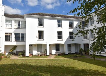 Thumbnail 3 bed town house for sale in Colleton Crescent, Exeter