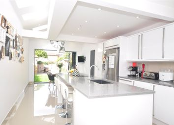 Thumbnail 3 bed semi-detached house for sale in London Road, Staines Upon Thames, Surrey