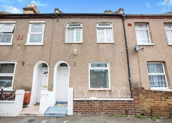 Thumbnail 2 bedroom terraced house to rent in Croydon Road, London