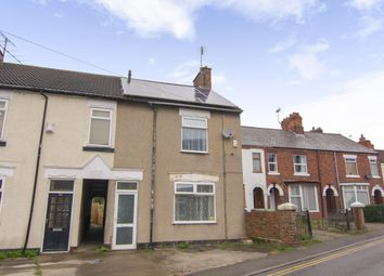 Thumbnail 3 bed semi-detached house for sale in Alfreton Road, Westhouses, Alfreton
