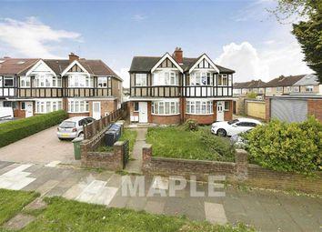 Thumbnail 2 bed maisonette to rent in Malvern Avenue, South Harrow, Harrow