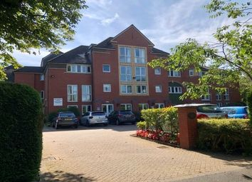 Thumbnail 1 bed flat to rent in Whitehall Road, Sale
