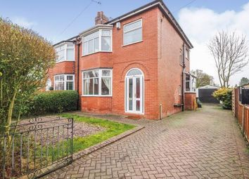 3 bed semi-detached house for sale in Normanby Road, Worsley, Manchester, Greater Manchester M28