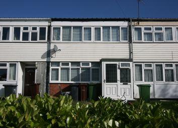 Thumbnail 3 bedroom terraced house for sale in Tobruk Walk, Willenhall