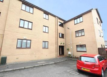 Thumbnail 3 bedroom flat for sale in Rose Street, Kirkintilloch, Glasgow, East Dunbartonshire