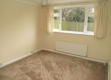 Thumbnail 2 bed flat to rent in Anchor Meadows, Farnborough