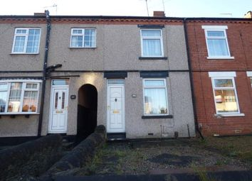 Thumbnail 2 bedroom terraced house for sale in Mansfield Road, Skegby, Sutton In Ashfield, Nottinghamshire
