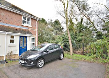 Thumbnail 2 bed property for sale in Elmers Lane, Kesgrave, Ipswich