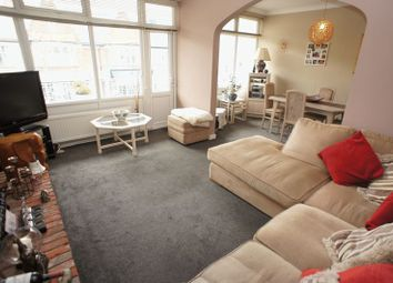 Thumbnail 2 bed flat to rent in Rectory Grove, Leigh-On-Sea