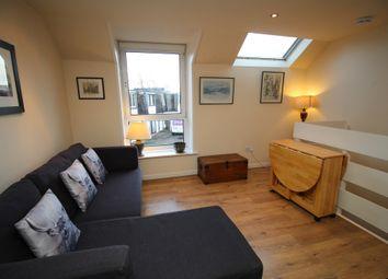 Thumbnail 1 bed flat to rent in Raeburn Mews, Stockbridge, Edinburgh