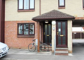 Thumbnail 2 bed flat to rent in Salisbury Road, Weston-Super-Mare