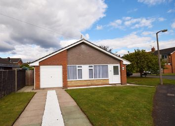Thumbnail 3 bed detached bungalow for sale in Inley Road, Spital, Wirral