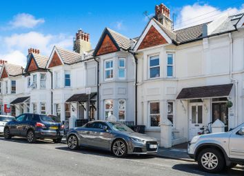 3 bed terraced house for sale in Shelley Road, Hove BN3