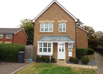 3 bed link-detached house for sale in Ilford, Essex IG6