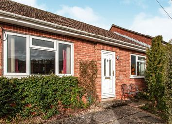 Thumbnail 2 bedroom semi-detached bungalow for sale in Bekynton Avenue, Wells
