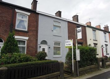 Thumbnail 2 bedroom terraced house to rent in Bolton Road, Radcliffe, Radcliffe Manchester