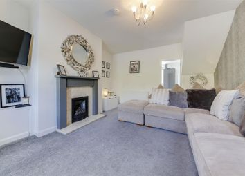 Thumbnail 2 bed terraced house for sale in Rochdale Road, Britannia, Bacup