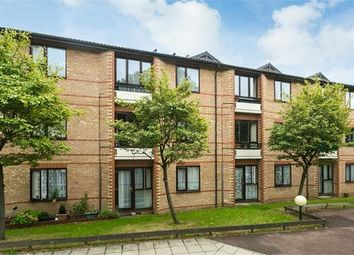 Thumbnail 1 bed property for sale in Walker Close, Ealing, London.