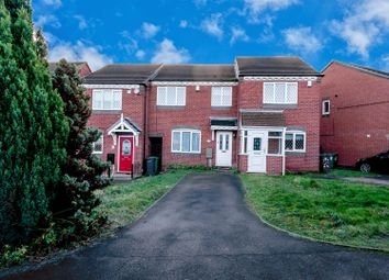 Thumbnail 3 bed semi-detached house for sale in Norfolk New Road, Reedswood, Walsall