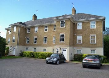 Thumbnail 2 bedroom flat for sale in Scholars Court, Derngate, Northampton