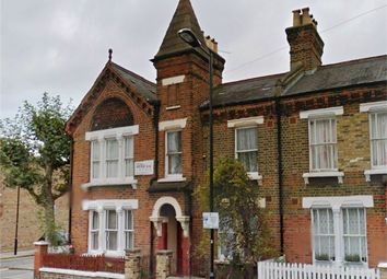 Thumbnail 3 bedroom terraced house for sale in Fifth Avenue, Queens Park Estate, London
